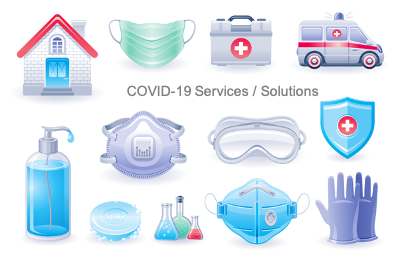 COVID-19-Solutions