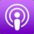 Podcast Icon - TNN - Apple Podcast