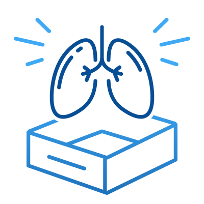 Icon_KIT - Respiratory Care