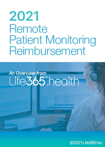L365 2021 Reimbursement Codes Guide
