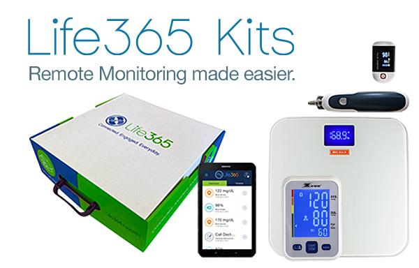 Life365 Kits